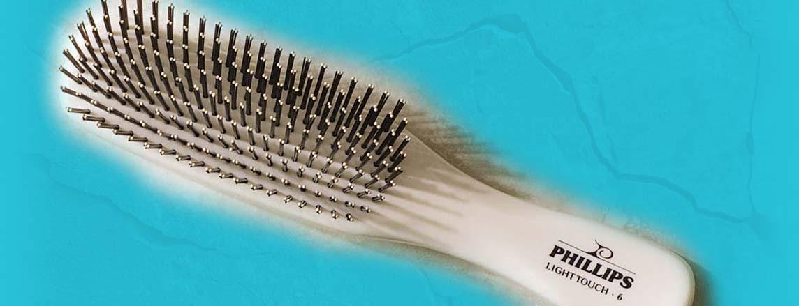 Phillips Brush